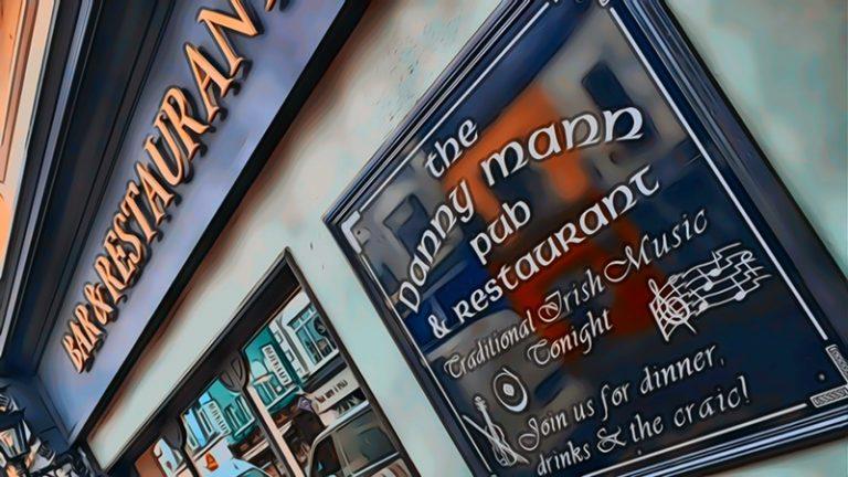 The Danny Mann