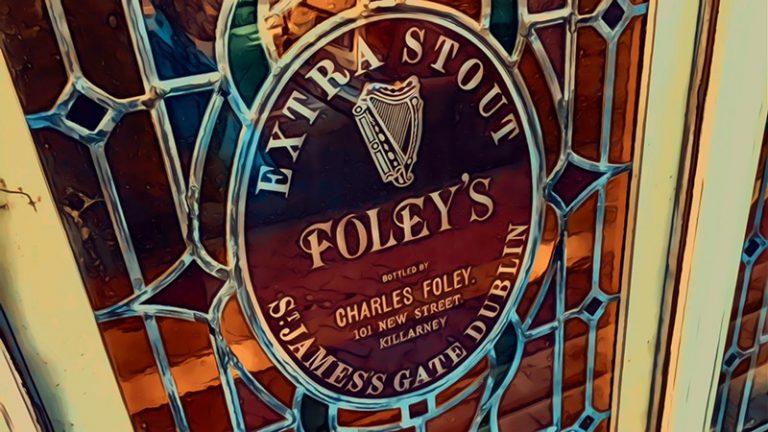 Charlie Foley's