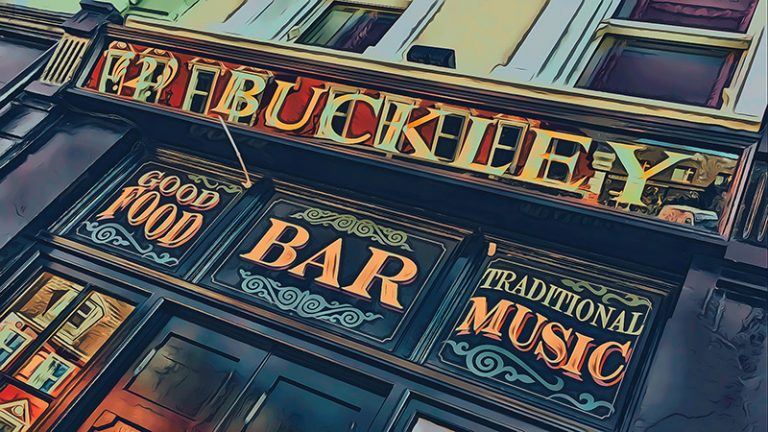 Buckley's Bar