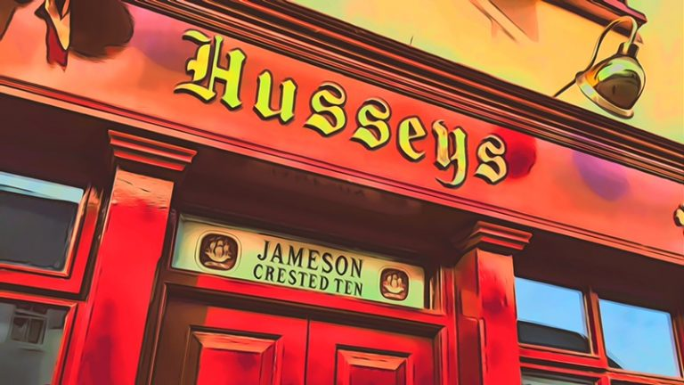 Husseys Bar