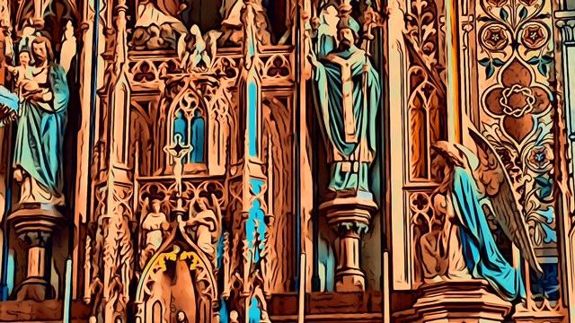 Franciscan Friary